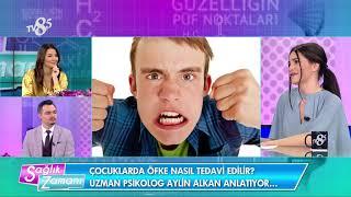 TV8 5 SAĞLIK ZAMANI UZMAN PSİKOLOG AYLİN ALKAN 07 04 2018