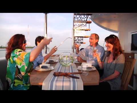 The Isara 50 by ISARA YACHTS - builders of luxury sailing catamarans