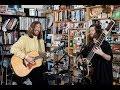 Dawg Yawp: NPR Music Tiny Desk Concert