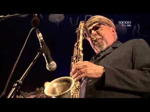 Charles Lloyd Quartet Jazz A Porquerolles 2010