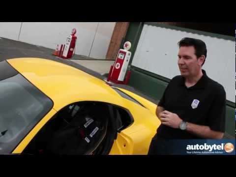 Viper Sports  on 2013 Srt Viper Walkaround Sports Car Video Review W  Mark Trostle