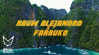 Download lagu Rauw Alejandro ❌ Farruko - Fantasías (Video Oficial)