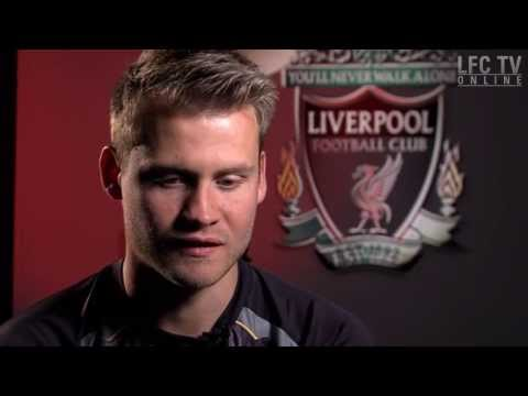 Mignolet's message to LFC fans