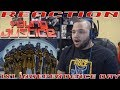 Young Justice 1x1 Independence Day   REACTION!!!
