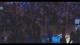 DALLAS MAVERICKS-THEME-PLAYOFFS 2015