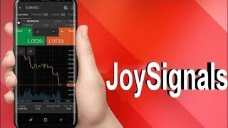 JoySignals - Программа для Трейдера. НОВАЯ ВЕРСИЯ