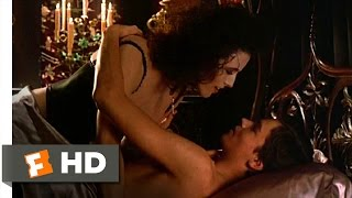 My Best Friend Is a Vampire (1987) - I'm Glad You Came Scene (3/11) | Movieclips