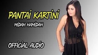 Midah Hamidah   Pantai Kartini (Official Audio)