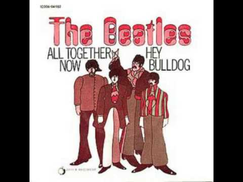 Beatles - All Together Now