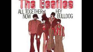 Watch Beatles All Together Now video