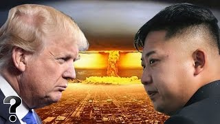 What If North Korea Nuked America?