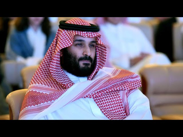"Report: Saudi crown prince boasted Jared Kushner was ""in his pocket"""