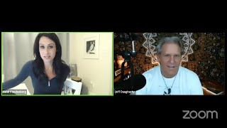 New Moon Manifestation with  Jeffery Daugherty The Christian Whistleblower