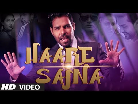 Haare Sajna Kanth Kaler Full Video Song | Sajna | New Punjabi Songs 2014