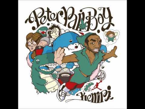 Kempi - Paradijs (Prod: PlatinumSellerBeats) (PeterPanBoy 05)
