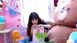 [Ocsenshop]💓Chúc bé ngủ ngon cùng Chou Chou