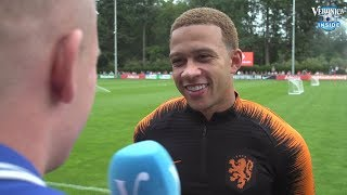 Memphis over inbraak, roddels & Oranje! | DENNIS - VERONICA INSIDE
