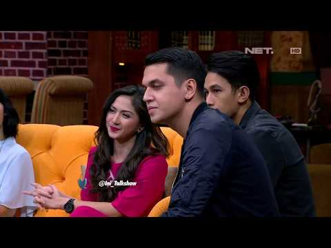 download lagu The Best Of Ini Talkshow - Jessica Mila gratis