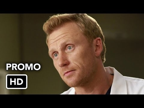 Grey's Anatomy 10x15 Promo
