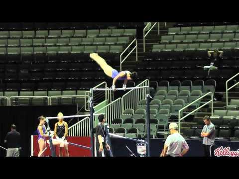 Gym-max (Kyla Ross)- PT UB