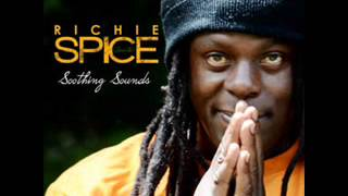 Richie Spice - Downside Up [Oct 2012] [Tads Records]
