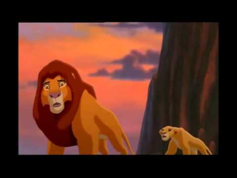 The Lion King 2 - You'll never be Mufasa! (Hungarian ...