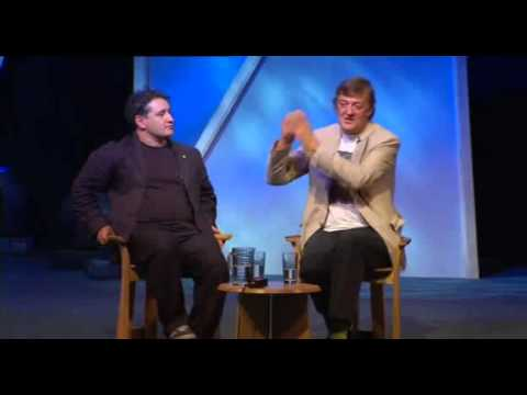 Stephen Fry on American vs British Comedy