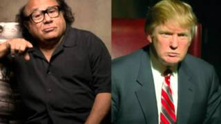 Who said it? Donald Trump or Frank Reynolds?