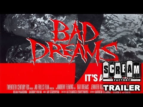 Bad Dreams - Trailer