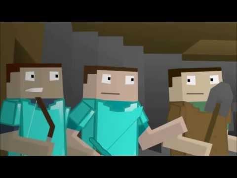 Minecraft Parodia Loquendo 13 ESPECIAL 6000 SUBS SEAMOS UNA LEGION