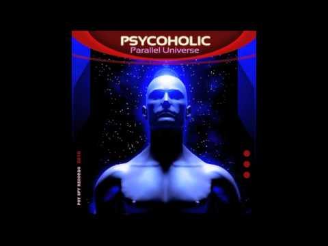 PSYCOHOLIC - Seventh Universe (2010)