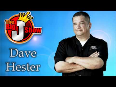 Dave Hester