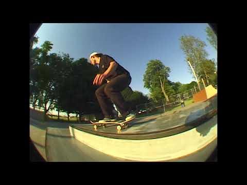 Genoa Skatepark Vol 1