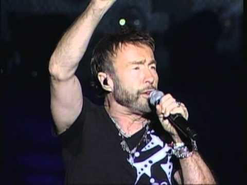Queen + Paul Rodgers - We Believe (Live in Chile 2008)