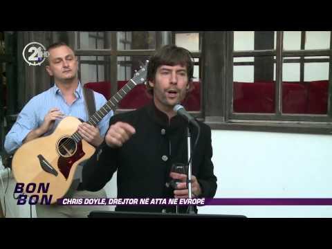 Bon Bon - Filloi java E Aventures Ne Ballkanin Perendimor 26.08.2014 video