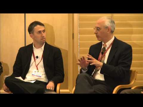 Panel Discussion - Grand Challenges in the Future of Energy | GCEP Symposium - October 11, 2012