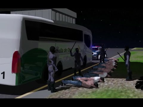 CNDH reconstruye cómo fue la desaparición de los 43 normalistas