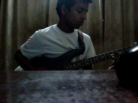 Jo Bhi Main(instrumental)**ROCKSTAR** by Suman Mohanty