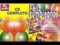 FELIZ CUMPLEAÑOS - Canciones Infantiles por Las Tortugas