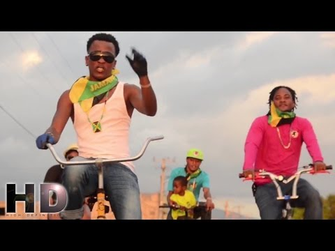 Charly Black - Jamaican Everyday [official Music Video Hd] video