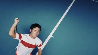 "Mitsubishi Electric's Tennis Japan League team ""Falcons"""