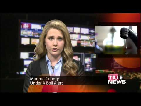 WTIU Newsbreak, April 26, 2013