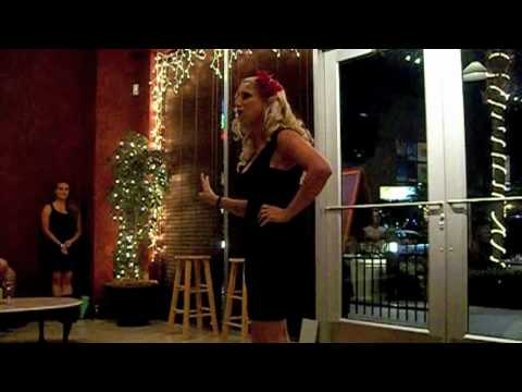 Text Message Song - performed by Charissa Hope
