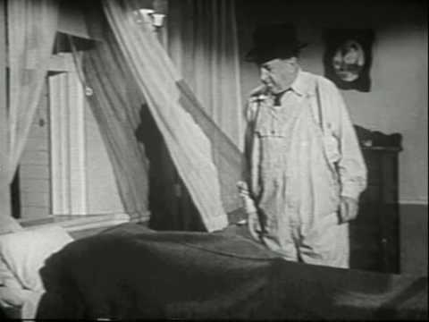 ONE SHIVERY NIGHT (1950) Part 2