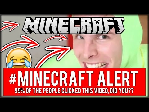 MINECRAFT iDubbbz | 92% OF THE PEOPLE FIND THIS HILARIOUS (Minecraft Roleplay & Drama Alert)