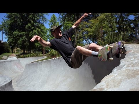 Washington-Jefferson Skatepark Spot Check