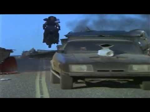 Mad Max 2 is listed (or ranked) 15 on the list The Best Car Movies