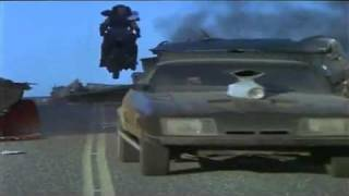 Mad Max 2: The Road Warrior (1981) - Official Trailer