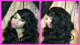 Buy Lace Wigs Silk Top Wig (Kim K)
