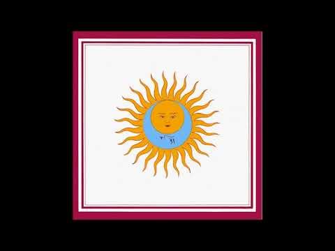 King Crimson - Book Of Saturday
